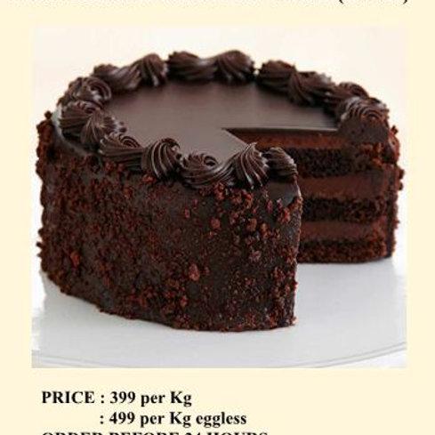 CHOCOLATE TRUFFLE CAKE (CT-03)
