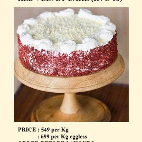 RED VELVET CAKE (RVC-08)