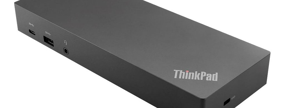 LENOVO ThinkPad Hybrid USB A/C Dock