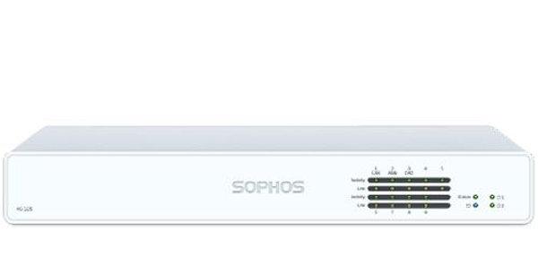 SOPHOS XG 125 REV. 3 Appliance