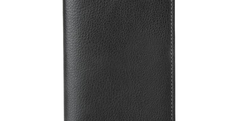 Krusell Samsung Galaxy Xcover 4s Malmö 2 Card Wallet Black