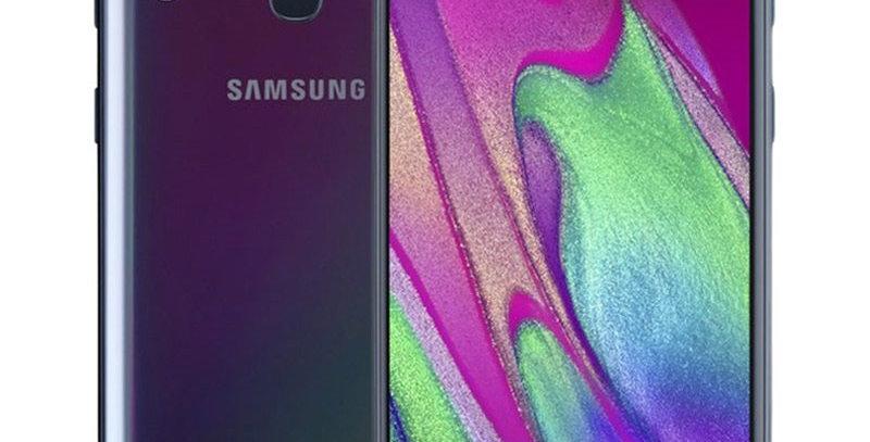 Samsung Galaxy A40 Enterprise