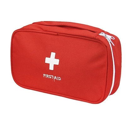 Ultimate First-Aid Pack