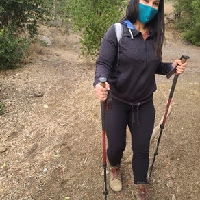 Hiking & Knee Pain: A Love/Hate Relationship