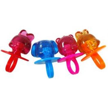 Crazy Zoo Lollipops