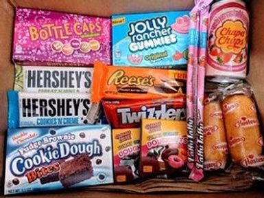 American Surprise Box