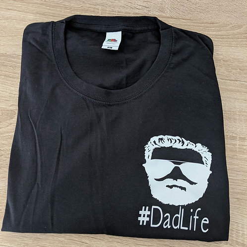 #DadLife