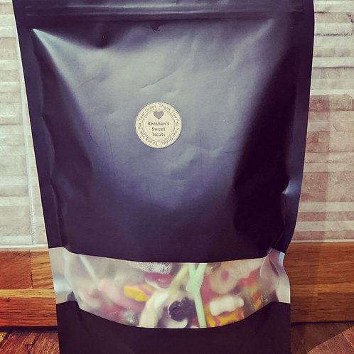 1KG Vegan Pick N Mix Suprise Bag