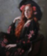 Winner of Oil Painters of America