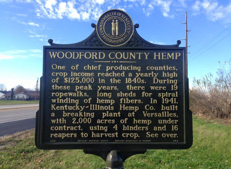 Exploring Hemp History with the Hemp Road Trip Crew