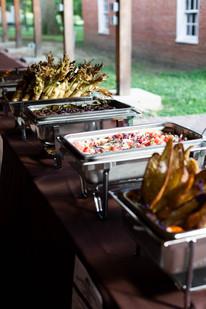 2019 Farmington Hemp Dinner: Hemp-infused feast by Chef Adam Burress