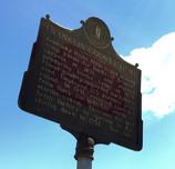 Franklin County Hemp Marker