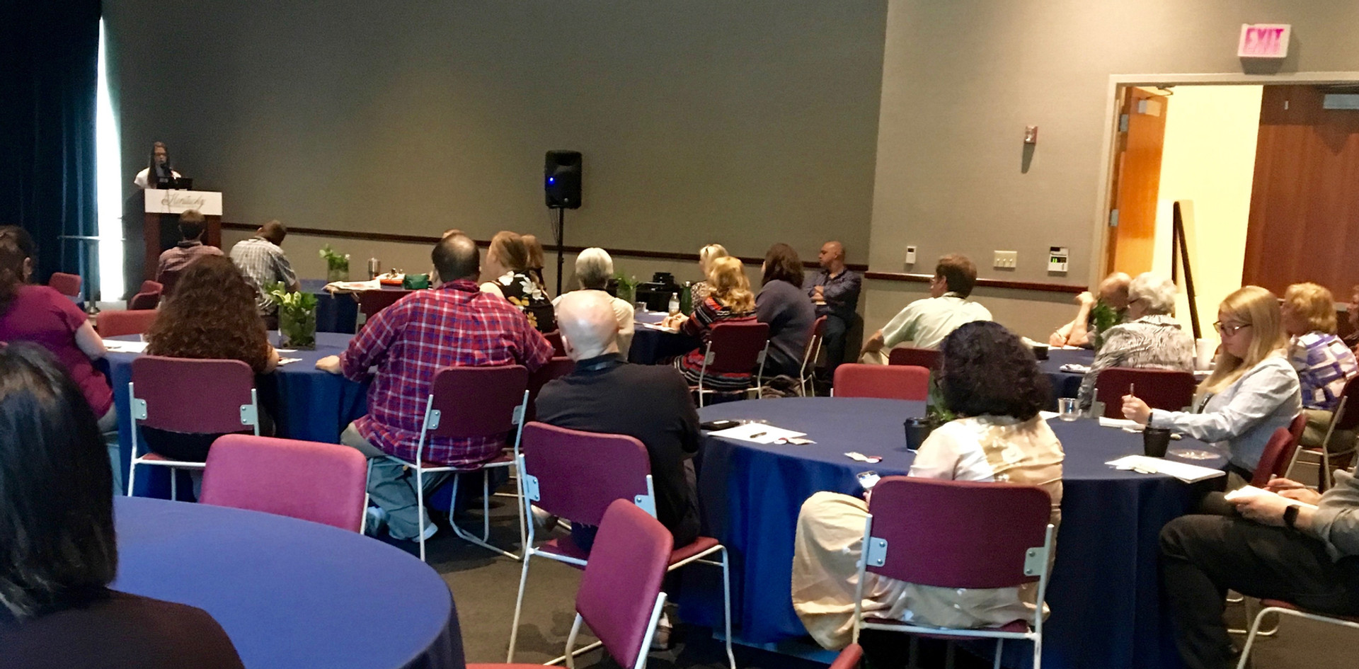 Kentucky Museum and Heritage Alliance Conference