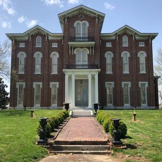White Hall Present-Day (Richmond, Kentucky)