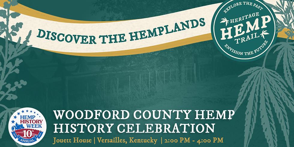 Woodford County Hemp History Day