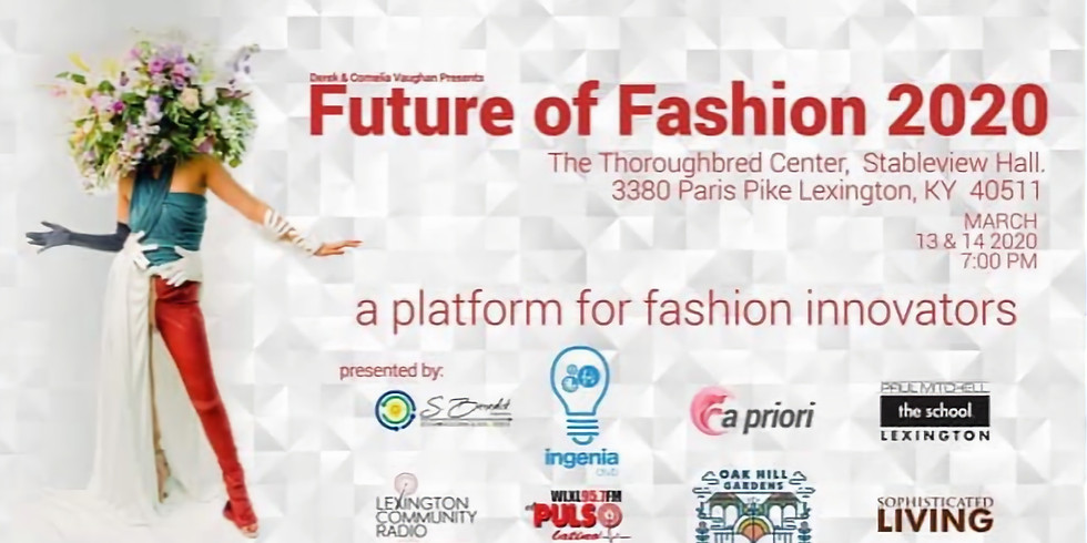 Future of Fashion 2020