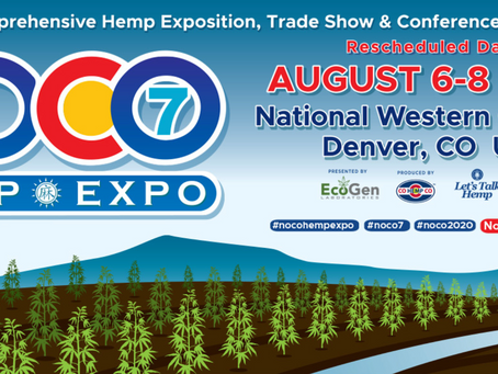 World's Largest Hemp Expo Returns For Seventh Year