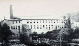 Original Kentucky River Mills Factory 1878
