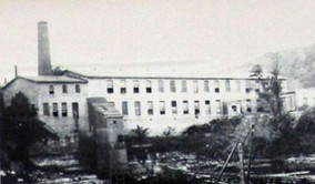 Original Kentucky River Mills Factory 1878