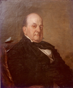 John Wesley Hunt