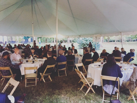 Henry Clay's Hemp Dinner Sells Out; Celebrates Crop's History and Culinary Potential