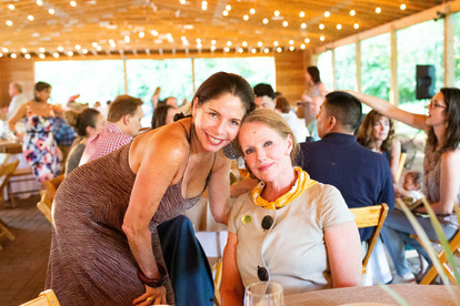 2019 Farmington Hemp Dinner: Selby Ewing and Sheila Omer Ferrell