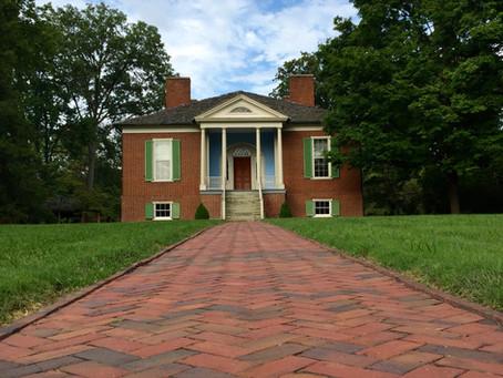 550-acre historic Louisville hemp plantation to grow once again
