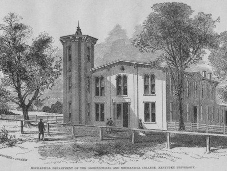 Hemp Returns to Ashland, the historic Henry Clay Estate in Lexington