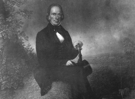 1808 | Henry Clay: The hemp farmer, manufacturer, and politician