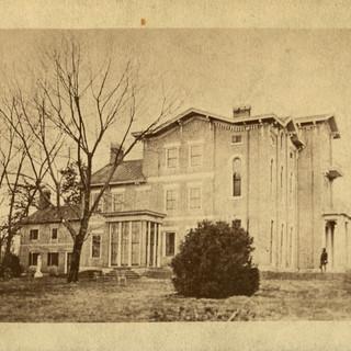 White Hall Date Unknown (Richmond, Kentucky)
