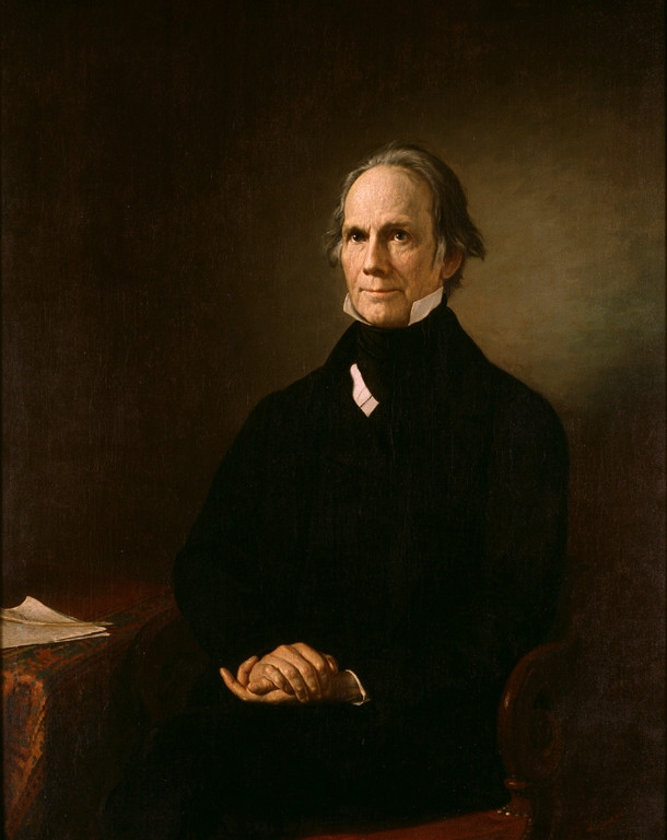 Henry Clay by Henry F. Darby