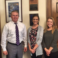 Kentucky Hempsters with Rep. James Comer in D.C.