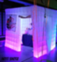 Hott Shotz LED Photo Booth