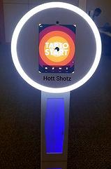 HS Digital Booth