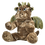 Thumbnail: Peluche avec son enregistrable - Dragon de 40 cm