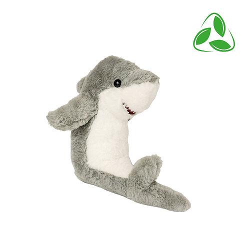 Peluche écologique - Requin en peluche de 20 cm