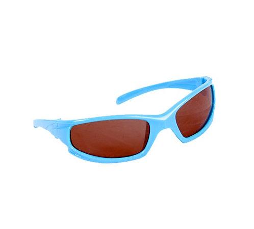 Lunettes de soleil bleues - accessoire pour peluches de 40 cm