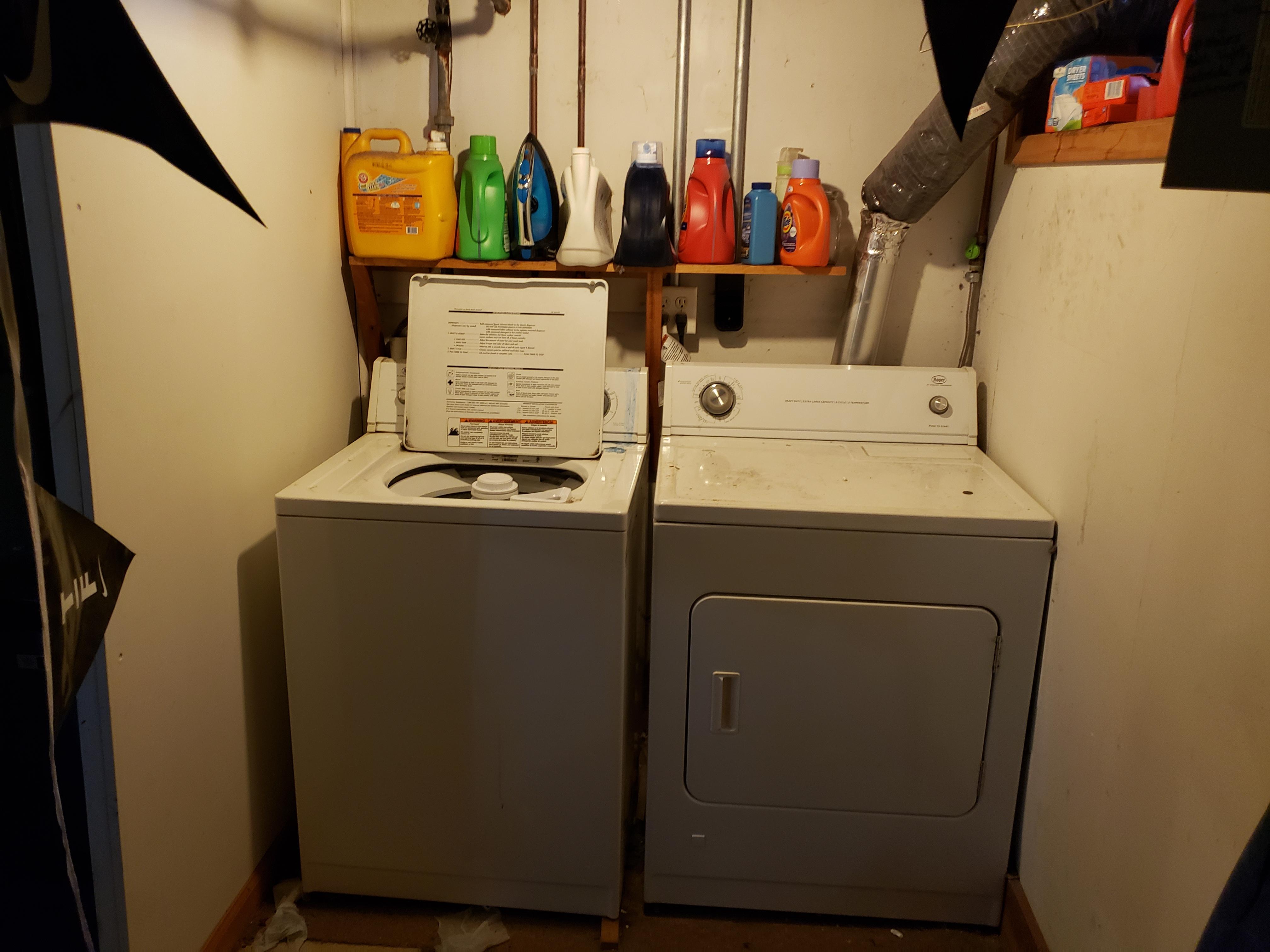 125 - 1649 Laundry