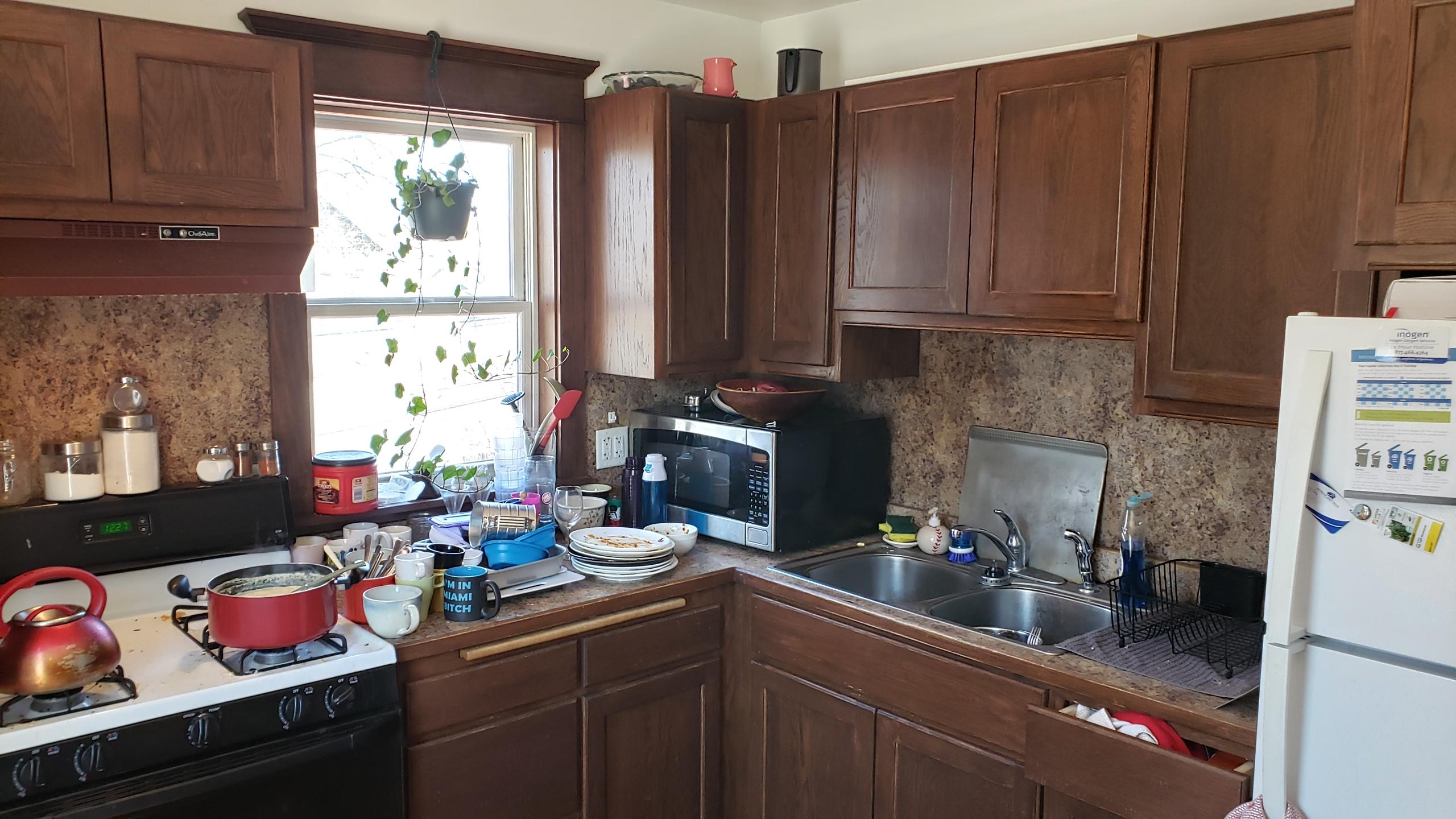 125 Upper Kitchen