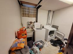 140 - Laundry Basement