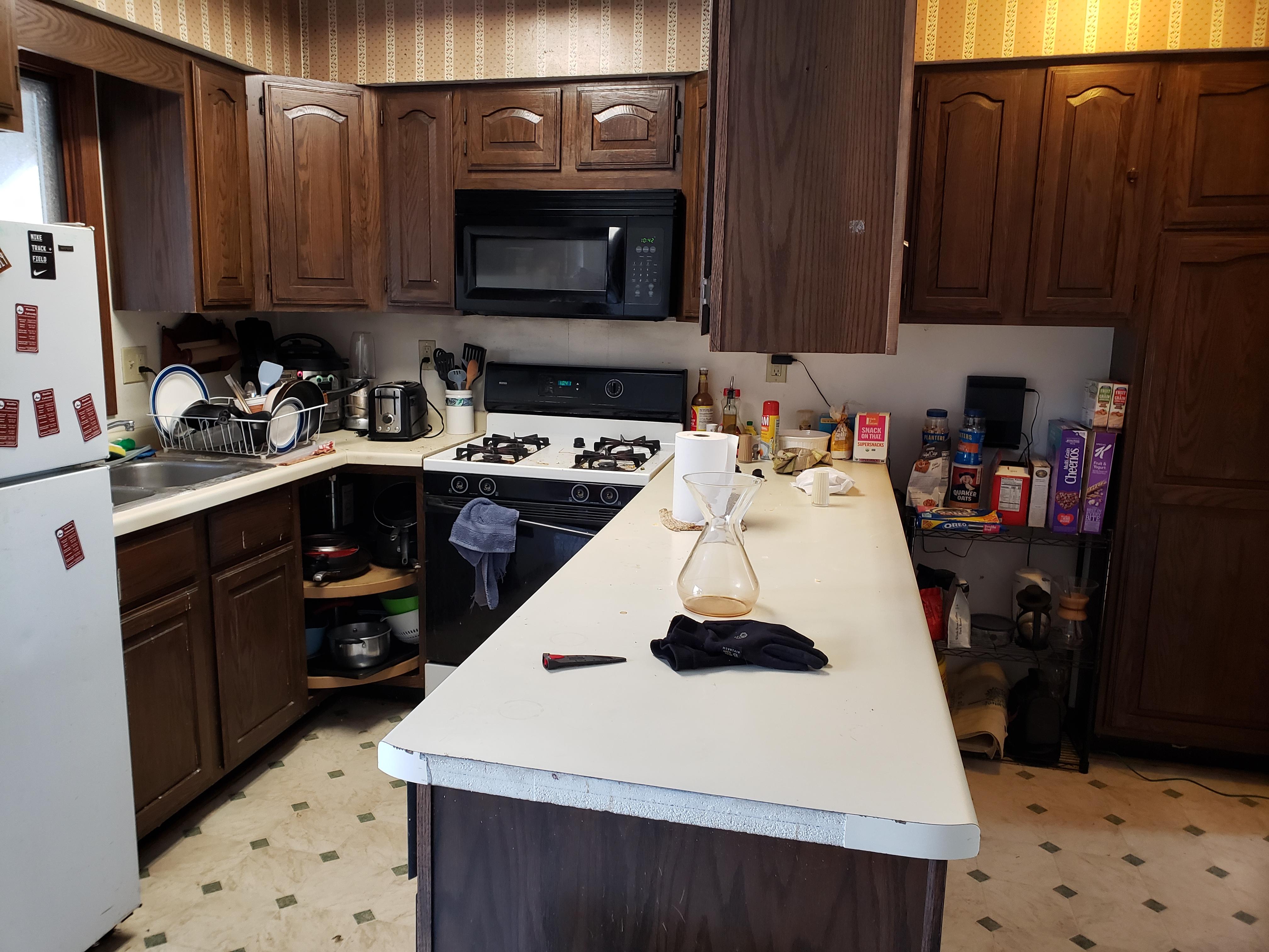 40 - 1649 Kitchen