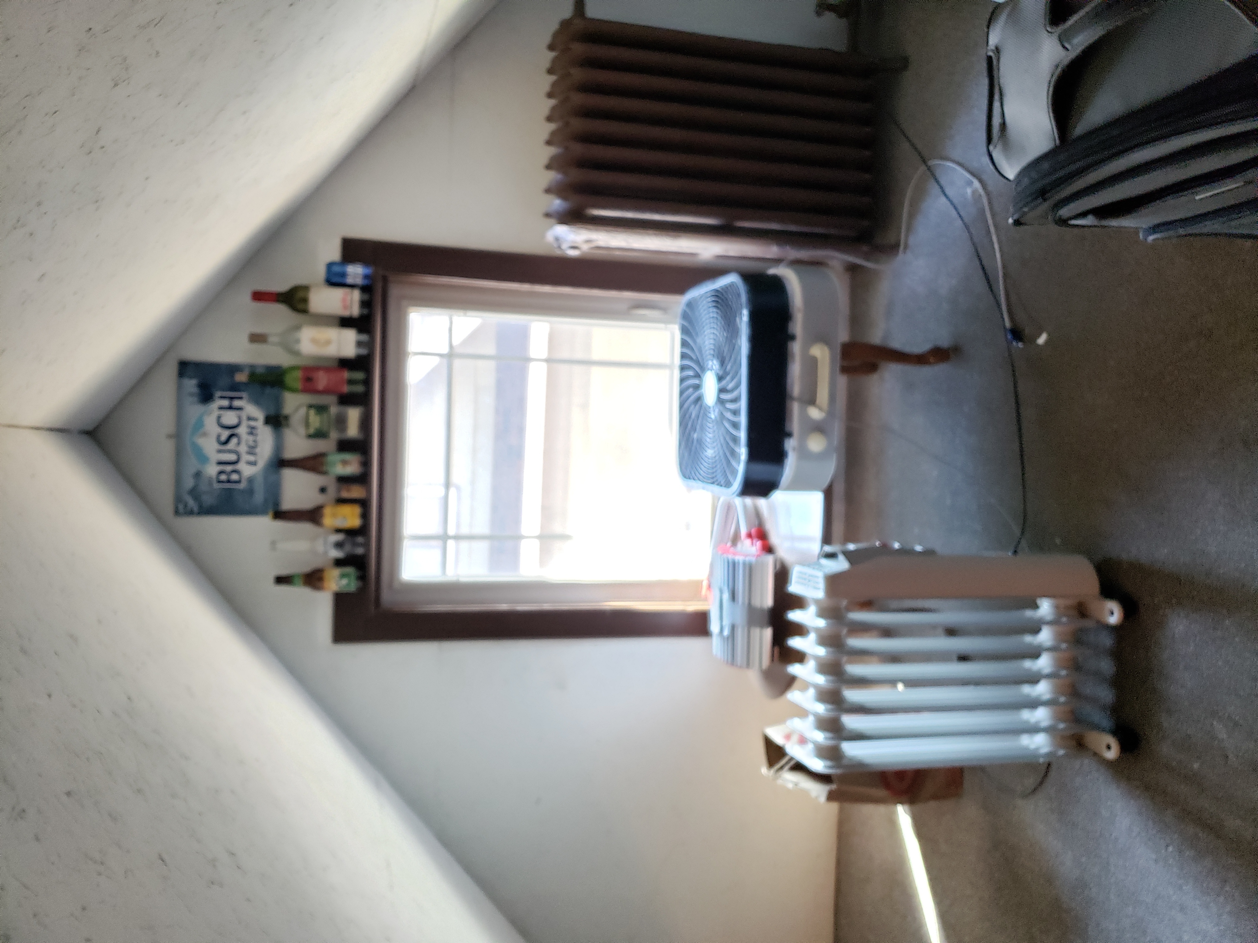 100 - 1649 3rd Level Living Space