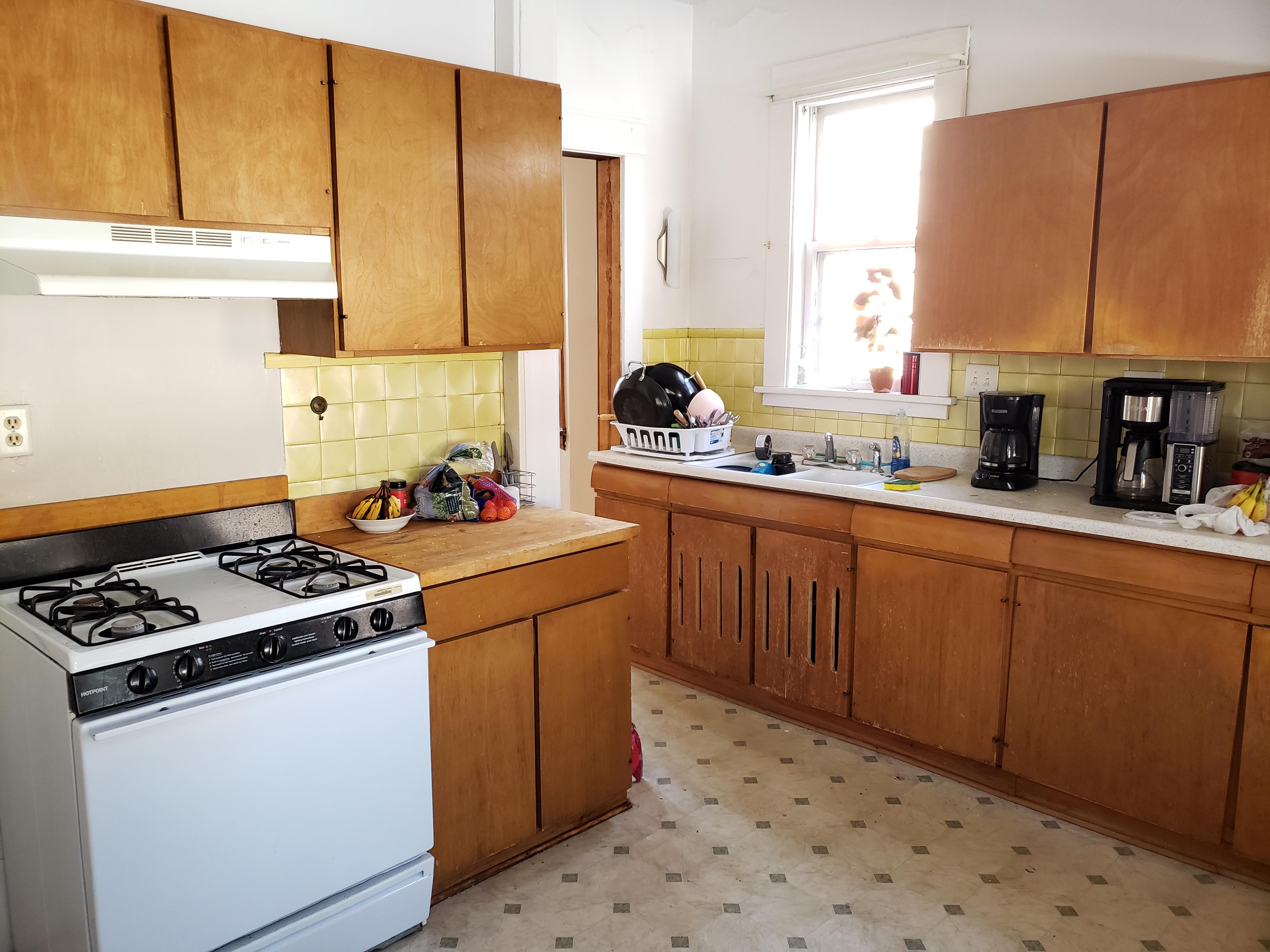 130 - 1651 Kitchen