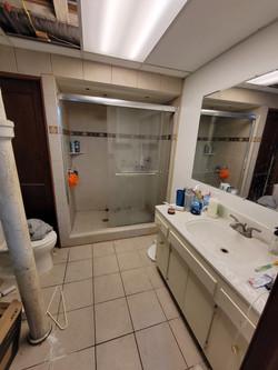 135 - Basement Bath