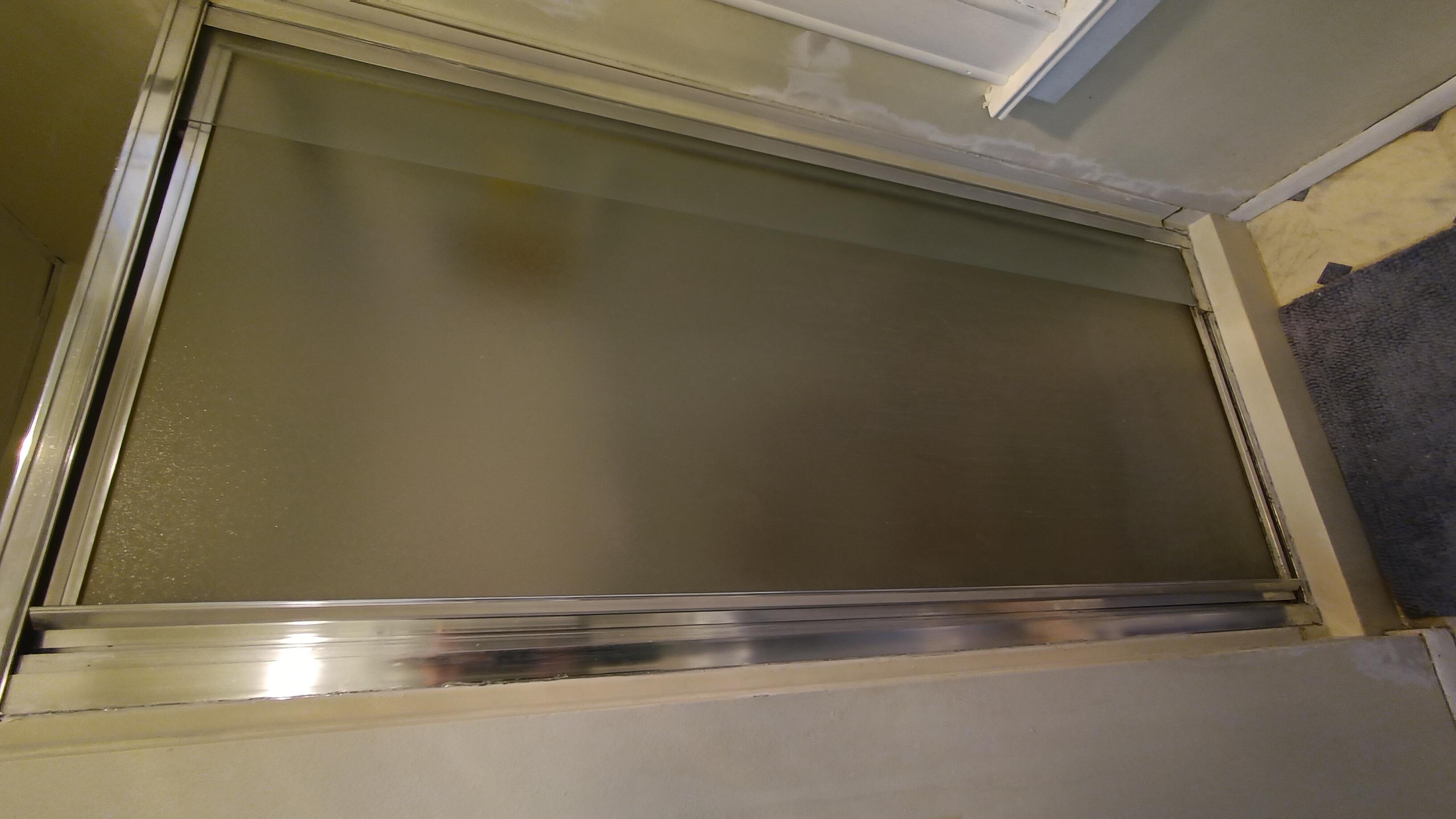 Photo of 1st Floor Shower Stall Door