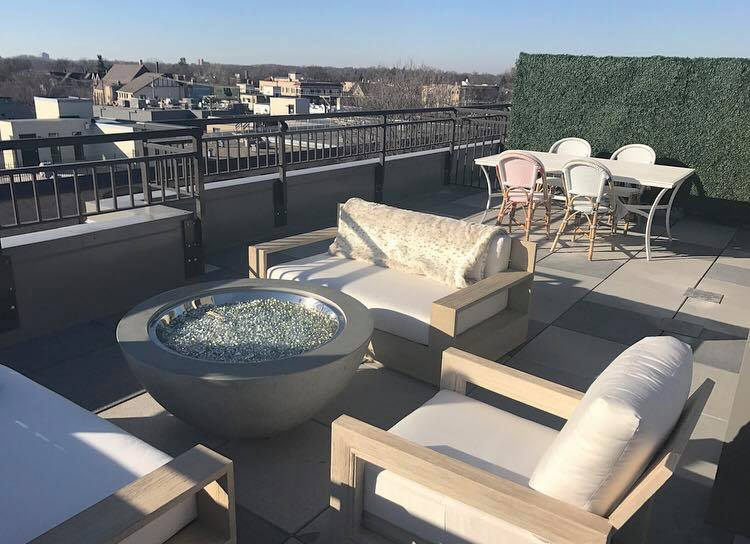 Private-Rooftop