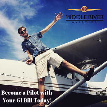 Become a Pilot with Your GI Bill Today