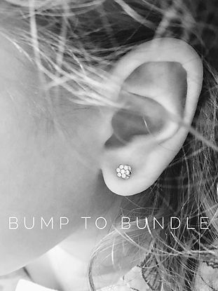 Baby Ear Piercing