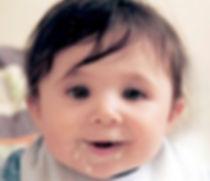 Nutrition consultation for children