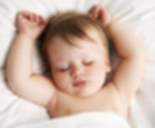 Sleep help & advice for babies and children.